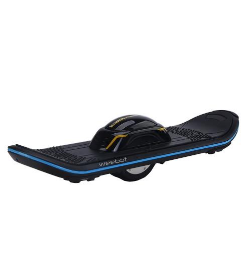 Delta X Hoverboard de Marty McFly